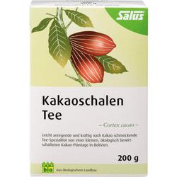 KAKAOSCHALEN Tee Bio Cortex cacao Salus 200 g