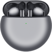 Huawei FreeBuds 4 Kopfhörer im Ohr Bluetooth Silber