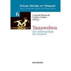 Tanzwelten: eBook von
