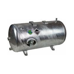 Heider Robophor Druckkessel 245L 6bar Druckbehälter Kolbenpumpe Hauswasserwerk