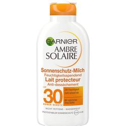 GARNIER Sonnenschutzmilch Ambre Solaire LSF 30