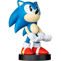 Spielfigur Classic Sonic Cable Guy, (1-tlg)