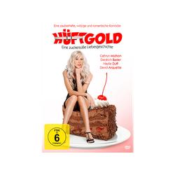 Hüftgold - Eine zuckersüße Liebesgeschichte DVD