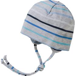 Sterntaler® Schirmmütze Beanie - Mützen - blau 43
