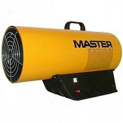 Master Propangasheizgerät BLP-73M Piezo  49 - 73 kW BLP-73M