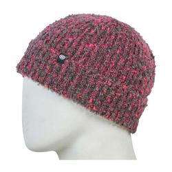 Beanie 686 - Hand Knit Beanie Azalea (AZLA)