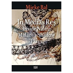 Nalini Malani. Mieke Bal  - Buch