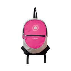 Globber Freizeitrucksack Rucksack blau rosa