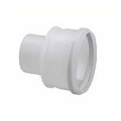 Adapter für Zuluftanschluss , zentrisch, AZB 1301