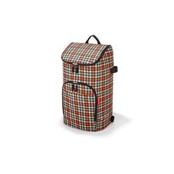 REISENTHEL® Einkaufstrolley Einkaufstrolley citycruiser bag, 45 l rot
