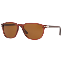 PERSOL Sonnenbrille PO3019S rot S