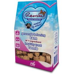 Renske Gesunde Belohnung Lamm 2 x 150 Gramm