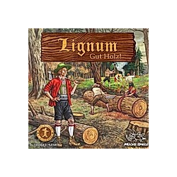 Lignum (Spiel)