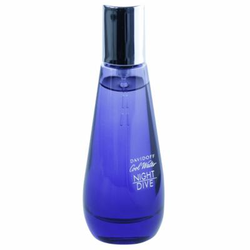 DAVIDOFF COOLWATER NIGHT EDT
