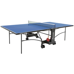 Garlando Advance Outdoor - Tischtennisplatte Blue