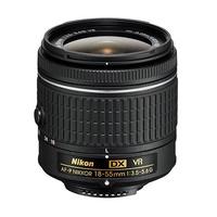 Nikon AF-P DX 18-55mm