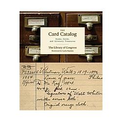 The Card Catalog - Buch