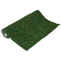 VBS Moos, 45 cm x 32 cm, selbstklebend grün