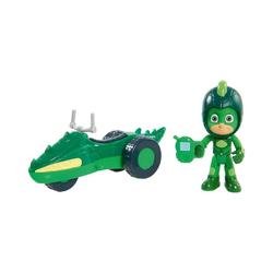 SIMBA Spielzeug-Auto PJ Masks Rover Gecko