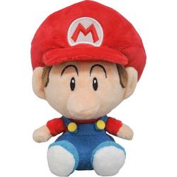 Nintendo Plüschfigur Baby Mario