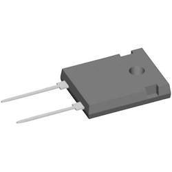 IXYS Standarddiode DSEI30-06A TO-247-2 600V 37A