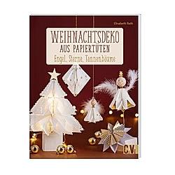 Weihnachtsdeko aus Papiertüten. Elisabeth Rath  - Buch