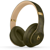 Beats by Dr. Dre Studio3 Wireless grün