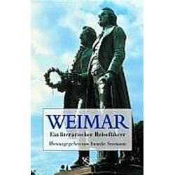 Weimar - Buch