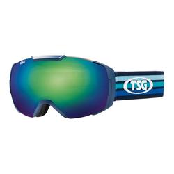 SNB-Brille Hülsen TSG - goggle one fuel (512) Größe: OS