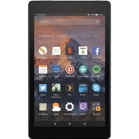 Amazon Fire HD 8.0 32GB Wi-Fi Schwarz