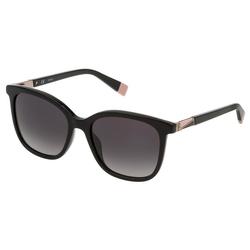 Furla Sonnenbrille SFU247 schwarz