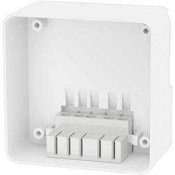 Suevia Installations-Set Practic Steckdosen-Timer