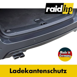 Raid hp 360111 Ladekantenschutzfolie Audi Q7