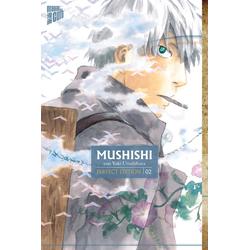 Mushishi 2 als Buch von Yuki Urushibara