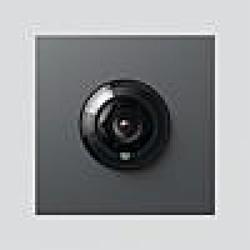Siedle BCM 653-02 DG Bus-Kamera 130 für Siedle Vario (200048249-02)