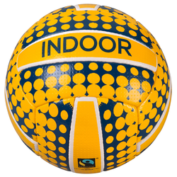 Bad Boyz® Fairtrade Volleyball INDOOR