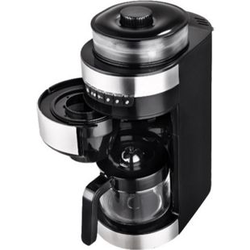 Kalorik Kaffeeautomat mit Mahlwerk TKG CCG 1006