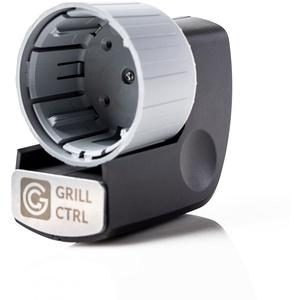 Grillfürst Grill Control Starter Kit - kompatibel mit Weber Genesis II und Weber Spirit II - Smart Grill Regler