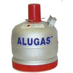 Alu Gasflasche 6 kg
