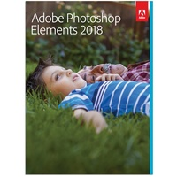 Photoshop Elements 2018 UPG DE Win Mac