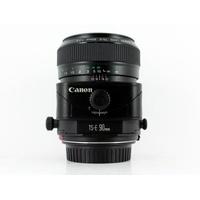 Canon TS-E