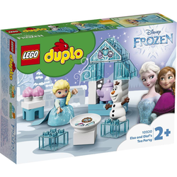 Elsas und Olafs Eis-Café