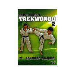 Taekwondo - Osamu Inoue's Teakwondo 3 DVD