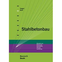 Stahlbetonbau als Buch von