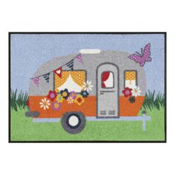 Komfortmatte Happy Camping