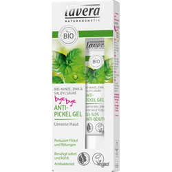 LAVERA Anti-Pickel Gel Minze
