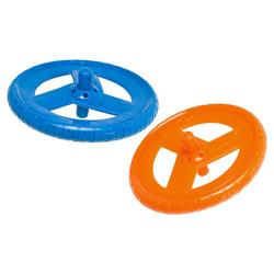 Karlie Hundespielzeug Wheel Chaser, Durchmesser: 14 cm