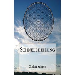 Schnellheilung: eBook von Stefan Scholz