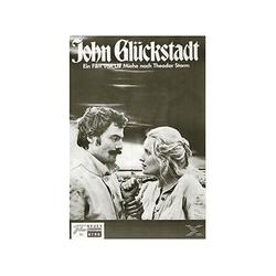 John Glückstadt DVD