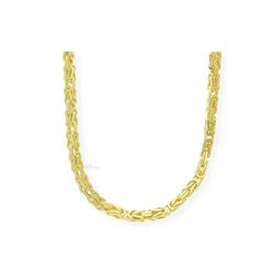 JuwelmaLux Silberkette Halskette 45 cm